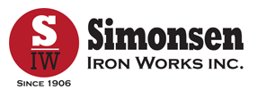 Simonsen Iron Works